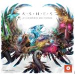 Ashes: Les héritiers du Phénix