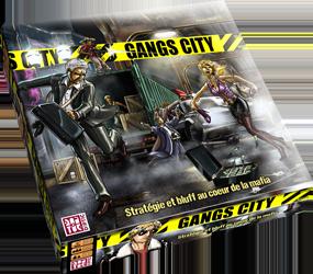 gangcity