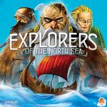 Exploreurs de la Mer du Nord
