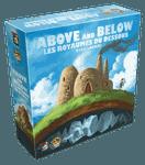 Above and Below: Les royaumes du dessous